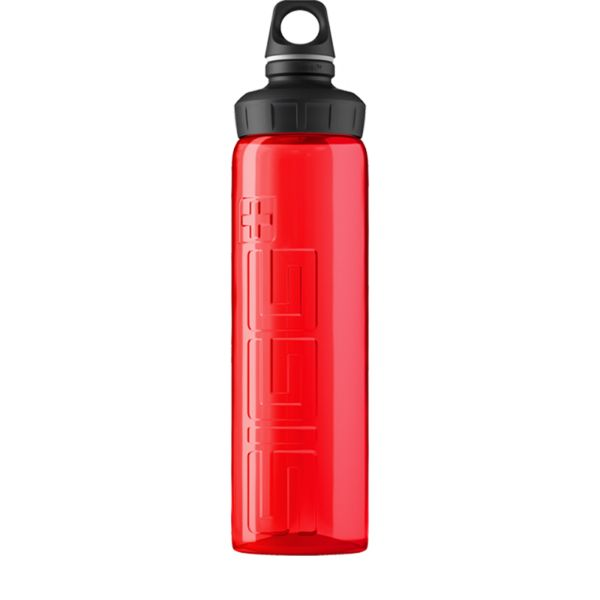 #8469.30 SIGG VIVA Screw Red 0,75l