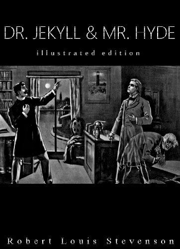 The Strange Case of Dr. Jekyll & Mr. Hyde (illustrated edition) by Robert Louis Stevenson. $5.05. Publisher: C Web Press (February 3, 2009). 88 pages