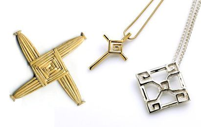 St Briget's Cross collection