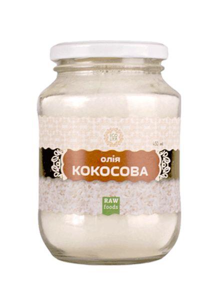 Кокосовое масло: купить, цена на натуральное пищевое кокосовое масло