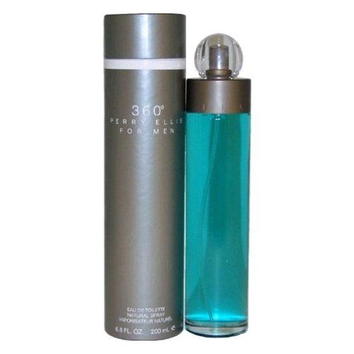 #Amazon #Beauty  #360 by #Perry #Ellis for #Men 6.8 Ounce #EDT #Spray #Try once & #GetIt @ http://bit.ly/29Bxgv3 http://bit.ly/29CXBp7