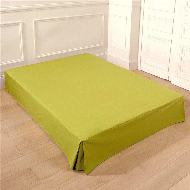 25 best ideas about cache sommier on pinterest diy jupe de lit lit et sommier and lit. Black Bedroom Furniture Sets. Home Design Ideas