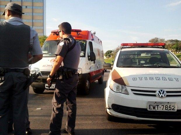 Canadauence TV: Agente de trânsito bêbado mata motociclista de 53 ...