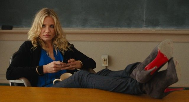 Bad Teacher Blu-ray Review (Unrated Edition)