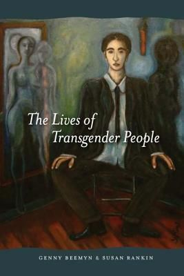 """The Lives of Transgender People looks at the formation of gender identity across individuals and groups, beginning in childhood and marking the """"touchstones"""" that led participants to identify as transgender. Despite increasing recognition by the public of transgender individuals and a growing rights movement, these populations continue to face bias, violence, and social and economic disenfranchisement. Available at Campbelltown College Library. #transgender"""