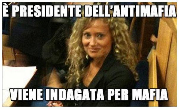 SE COLPEVOLI X QUESTE PERSONE CI SAREBBE L'ERGASTOLO FORSE IN ITALIA AVREMMO MENO PROBLEMI