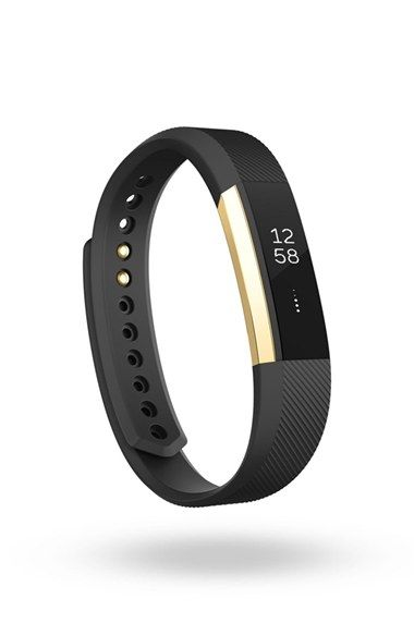 Free shipping and returns on Fitbit 'Alta' Wireless Fitness Tracker (Special Edition) at Nordstrom.com. A sleek, sporty tracker motivates you to achieve your fitness goals by calculating distance, activity time, calories burned and steps taken throughout the day and features a low-profile display to indicate your real-time progress. The Alta wirelessly syncs your stats to your computer or smartphone, then measures hours and quality of sleep before silently waking you with a vibrating alarm…