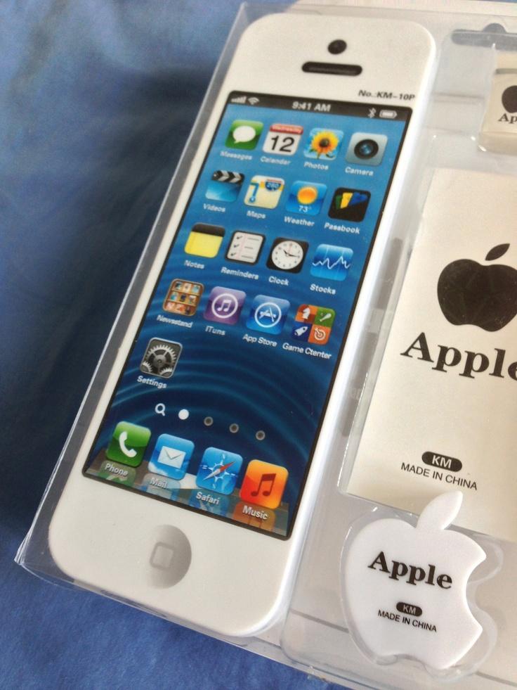 Cache Iphone