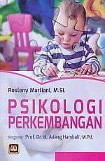 AJIBAYUSTORE  Judul Buku : Psikologi Perkembangan Pengarang : Rosleny Marliani, M.Si   Penerbit : Pustaka Setia