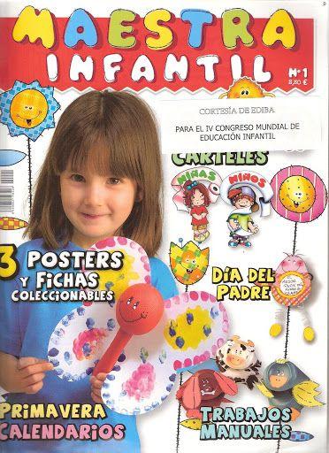 revista jardinera - Srta Lalyta - Álbuns Web Picasa                                                                                                                                                                                 Más