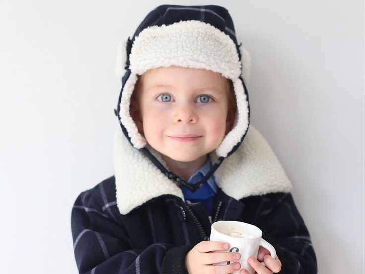 Not all children's clothing is created equally.