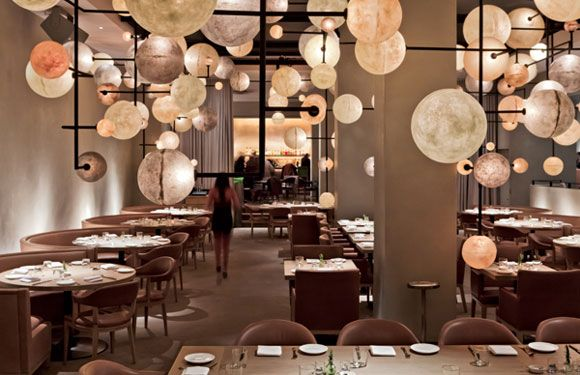 "check out this slideshow of the ian schrager's newly renovated public hotel & pump room restaurant in chicago. we are really excited to stay here this coming june when we travel to ""my kind of town"" for neocon. we may not leave our hotel!"