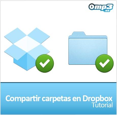 Tutorial: ¿Cómo compartir carpetas en Dropbox? - Aprende como sacar provecho a una de las mejores aplicaciones de almacenamiento en línea que existen hasta el momento. Aquí te enseñamos cómo utilizar Dropbox correctamente:   http://blog.mp3.es/como-compartir-carpetas-en-dropbox/?utm_source=pinterest_medium=socialmedia_campaign=socialmedia