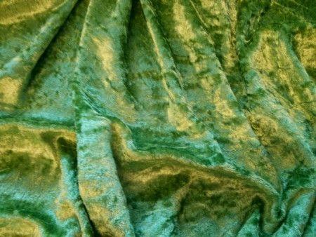 Crushed Velvet / Velour | UK Fabrics Online