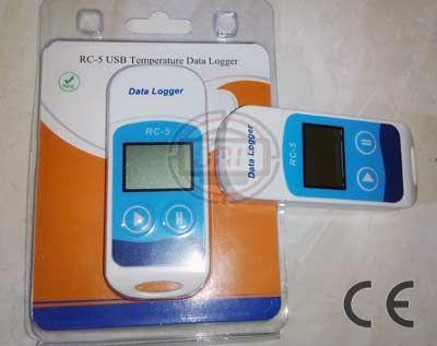 Alat Ukur ini digunakan untuk merekam suhu selama penyimpanan dan transportasi bahan makanan, obat-obatan, bahan kimia dan produk lainnya