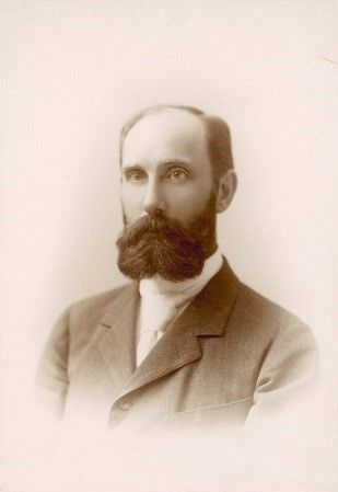 1873–80: Born on February 25, 1854, in Kingston, New York, Charles Lang Freer begins to build his fortune in the railroad car manufacturing industry. Colonel Frank Hecker and Freer organize Peninsular Car Works in Detroit.  Charles Lang Freer; photograph by CM Hayes & Co.; Detroit, 1880s; Charles Lang Freer Papers; Freer|Sackler Archives