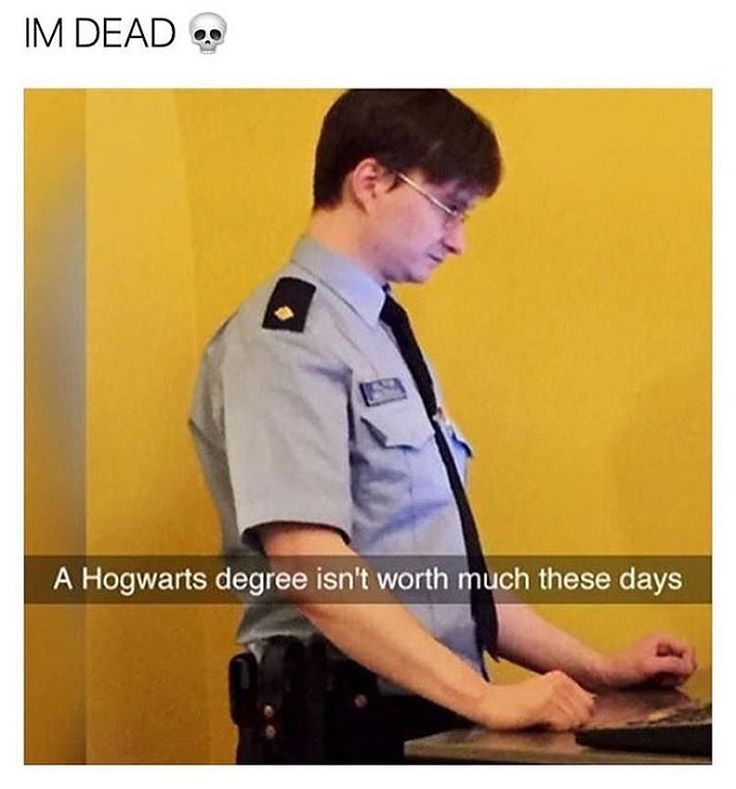 I know that it's not Daniel Radcliffe but it looks so much like it is!!!!!