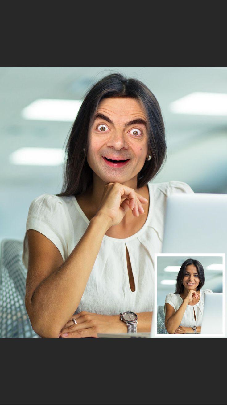 Faceover Lite Face Crop Photo Face Swap Face Swaps Face
