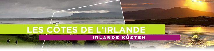 Irlands Küsten - Episodenguide