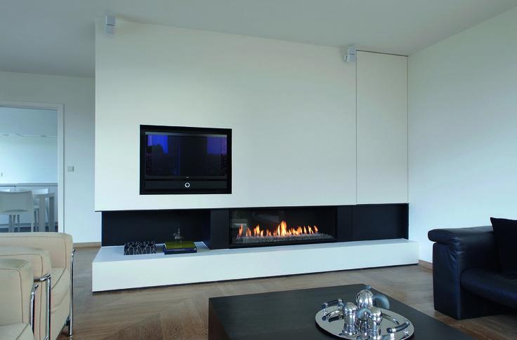Foyer Ferme Grand Modele : Ideas about foyer au gaz on pinterest fireplace