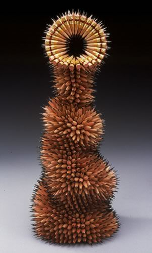 Jennifer Maestre sculpture