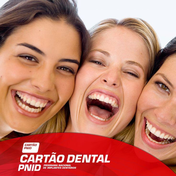Quer melhorar a sua imagem e chegar mais longe? O aspeto não é tudo, mas um Sorriso Saudável é uma questão de saúde oral. Lembre-se que Sorrir não deve ser um sacrifício e numa entrevista de trabalho, um belo Sorriso pode ser a chave para assegurar o seu Futuro! -------------------- Adira JÁ ao seu Cartão: > http://www.pnid.pt/cartaodentalpnid/#saber-mais