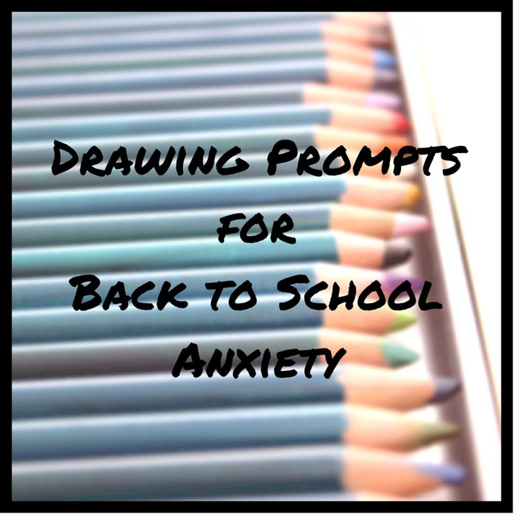 School is beginning soon – here in Austin we've begun the one week countdown to the first day. For many kids, the beginning of a new school year brings a lot of anxiety. Art therapy for anxiety can be a great way to help kids explore and work through their fears. Here are a …