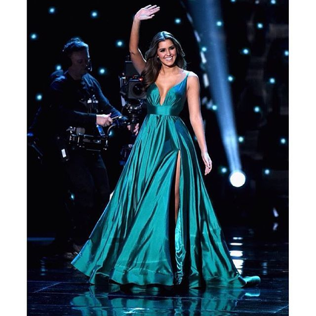 vestido verde formatura on Instagram