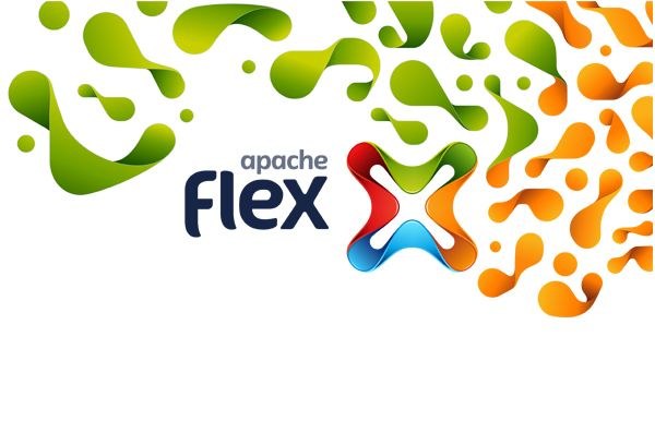 Apache Flex by Fuse Collective , via Behance