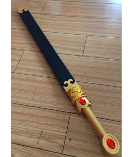Magi The Labyrinth Of Magic Sinbad Cosplay Sword Weapon Accessory