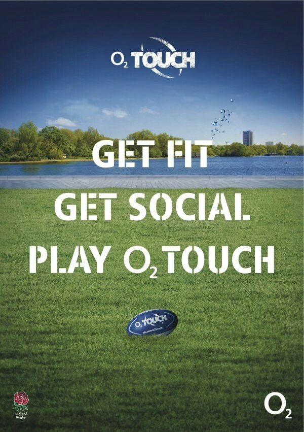 #O2Touch
