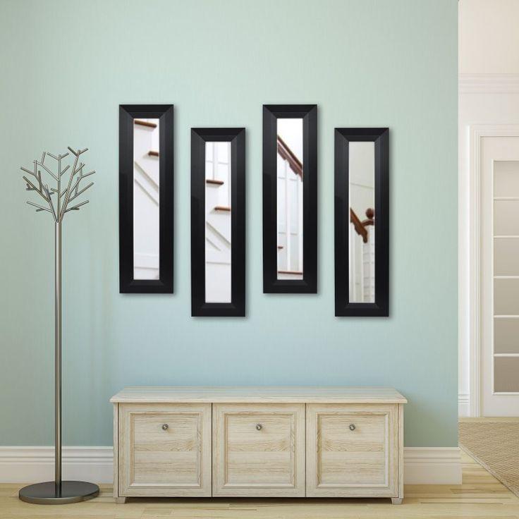 Rayne Mirrors Molly Dawn Solid Angle Wall Mirror - P09/10-34 S3