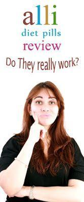 Alli Diet Pills (Orlistat) Review! Do they really work? #weightloss #dietpills #Dietpills-dotheywork?