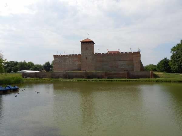 Cetatea Gyula