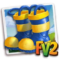 FarmVille 2 on Zynga Please I need 1 more