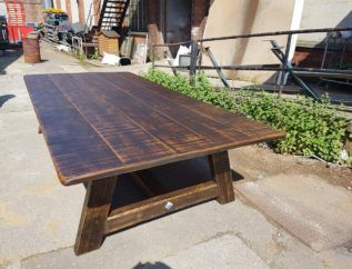 Image result for rustic low coffee table uk