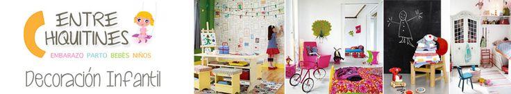 Marcos-Puzzle, una opción divertida para colgar tus fotos | Decoración Infantil. Habitaciones, muebles y espacios para niños