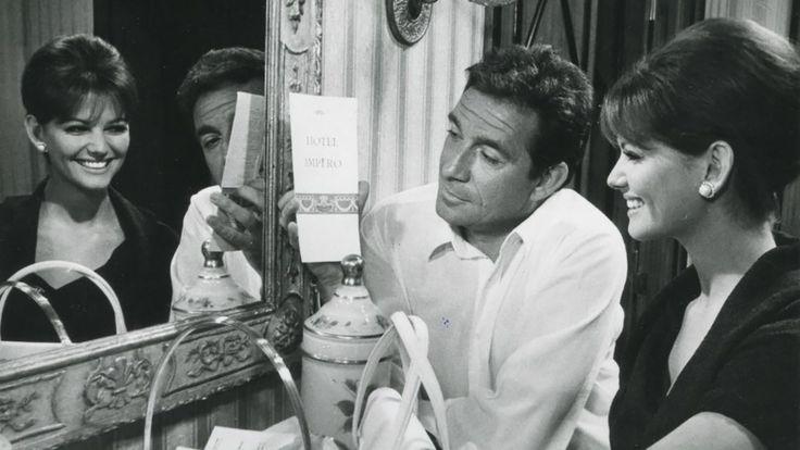"""""""Il magnifico cornuto"""" (1964) di Antonio Pietrangeli http://www.nientepopcorn.it/film/il-magnifico-cornuto/ è una dissacrante critica ad una certa borghesia italiota dei primi anni Sessanta: precorre, per certi versi, il caustico """"Signore e signori"""" (1965) di Pietro Germi http://www.nientepopcorn.it/film/signore-e-signori/ Protagonisti, un validissimo Ugo Tognazzi ed una meravigliosa Claudia Cardinale. Disponibile, completo, anche su YouTube: http://bit.ly/1jYVSgU"""
