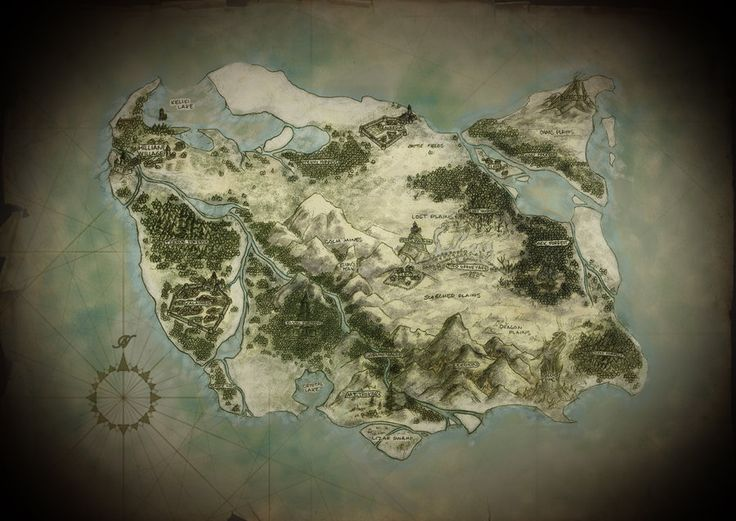 blank fantasy map generator » 4K Pictures   4K Pictures [Full HQ ...