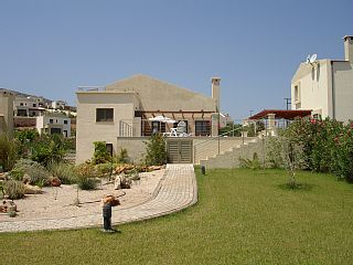 Luxury detached Villa Andriana with private pool, wonderful views and WIFI