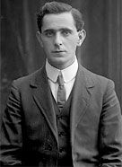 Sean McDermott, plotter behind Easter Uprising - good page on 1916 Easter Rising behind link