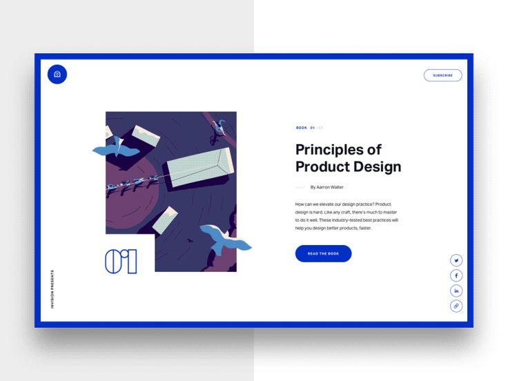 Each book in the DesignBetter.Co library features a mix of deep insights and quick learnings. When we concepted each book, we knew we wanted stunning, distinctive illustrations to capture that inte...