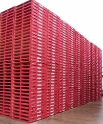 K & S Industries is rated among the top Wooden Pallets Manufacturer in Regional Victorian and Melbourne, with the ability to supply new timber pallets, low budget pallets, used pallets, export pallets (ISPM 15 certified) Skids.