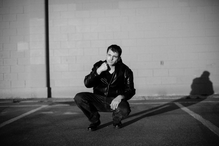 Bobby McIntyre :: Official Artist Site