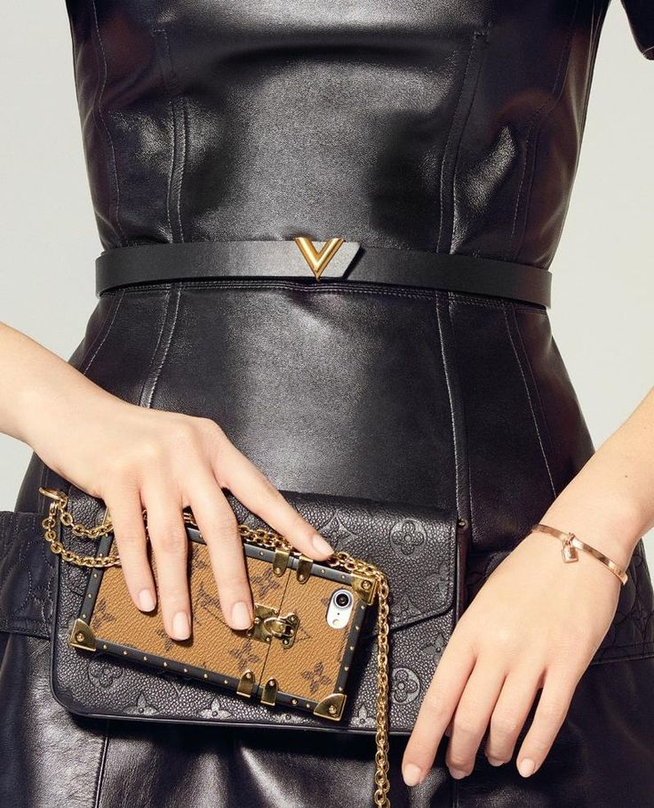 ACCESSORIES (Louis Vuitton)