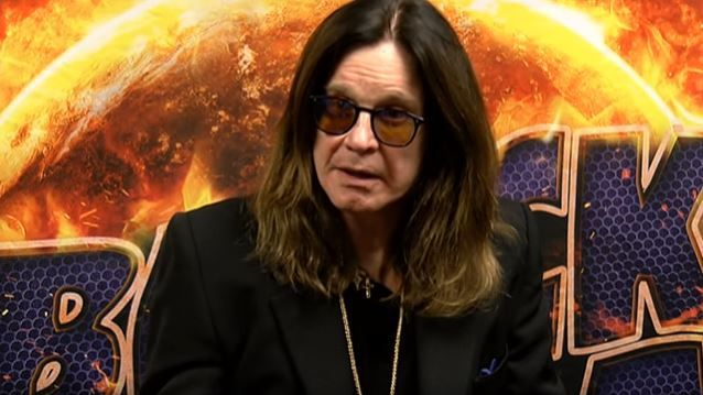 OZZY OSBOURNE To Become A Grandfather Again Read more at http://www.blabbermouth.net/news/ozzy-osbourne-to-become-a-grandfather-again.html#z0Vpz85lUhwZK2pW.99