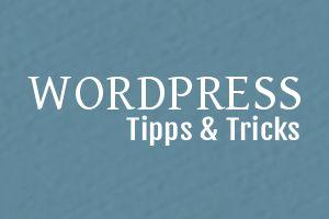 WordPress: get_the_content() mit Shortcodes