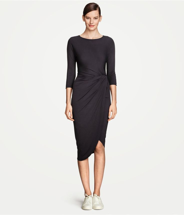 17 Best ideas about Midi Dress With Sleeves on Pinterest ...