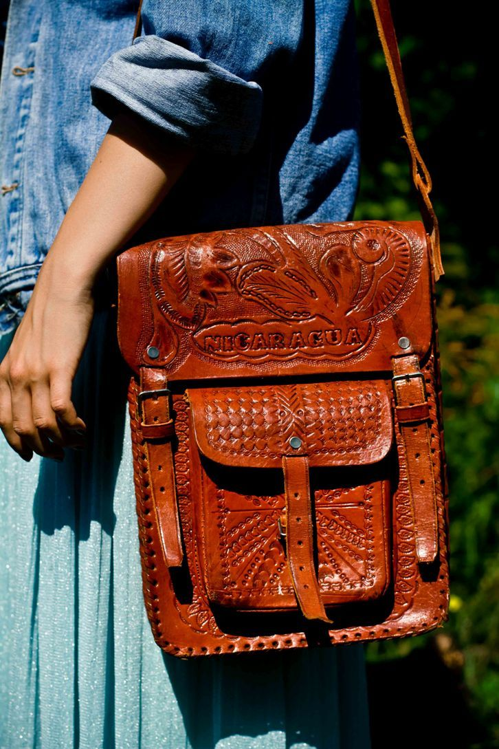 416 best images about Love Western Tooled Leather ...
