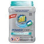 All Laundry Detergent Printable Coupon #ragu #coupons http://coupons.remmont.com/all-laundry-detergent-printable-coupon-ragu-coupons/  #all coupons # We have a new printable coupon for All Laundry Detergent today. This coupon has a higher value, but it is only good on larger bottles or packages. FYI Both Walmart and Target stores that carry All Detergent in this size. Here is the preclipped link to the coupon: $1.50/1 All Liquid Laundry Detergent 184.5 [ ] Extreme Couponing Tip: You can…